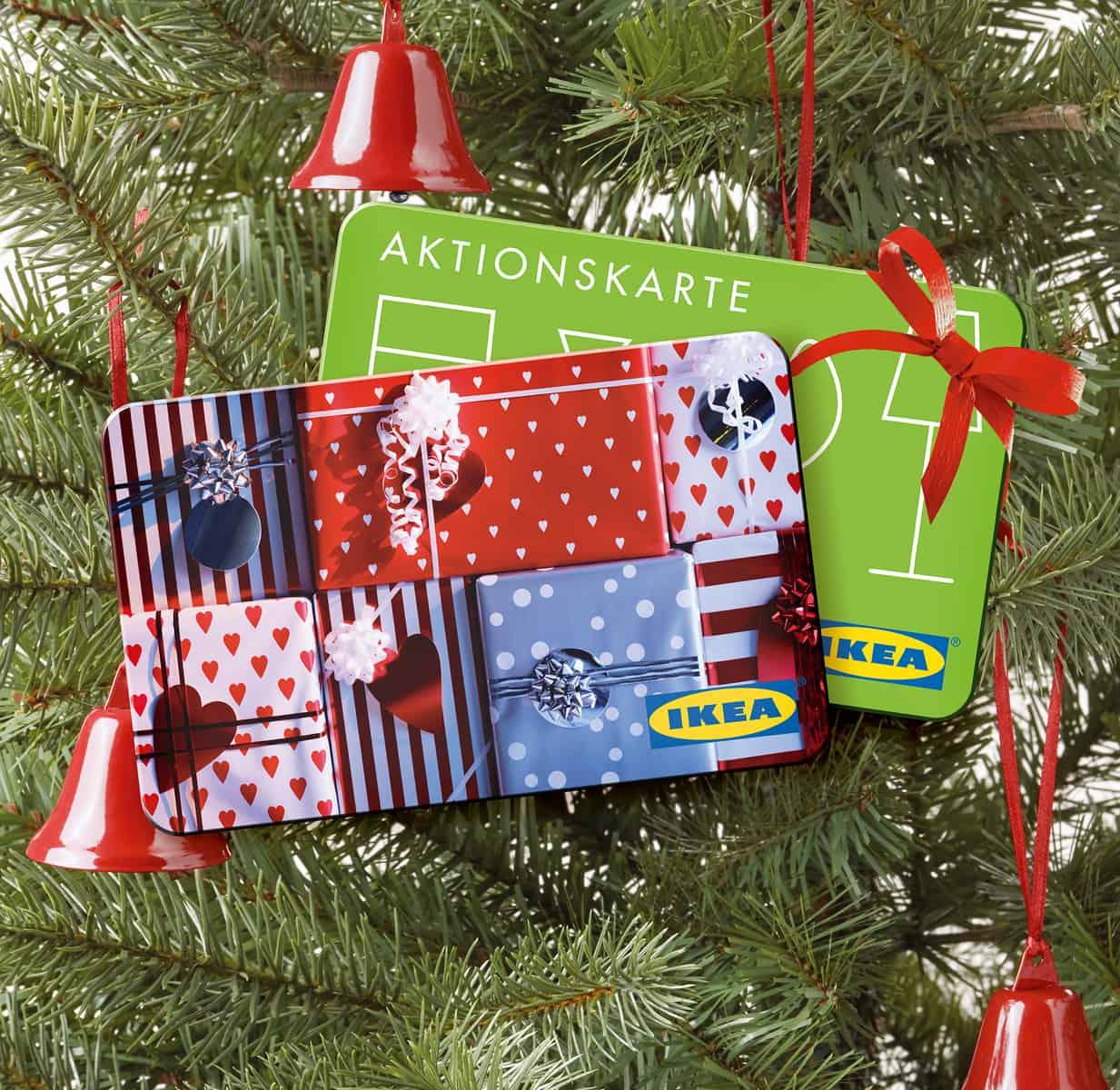 Geschenkkarten Aktion Bei Ikea Wuppertal Wuppertal Total Aktuelle
