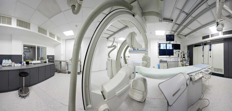 Bethesda: 1. Bergischer Schlaganfalltag im Neurozentrum am 09. Mai