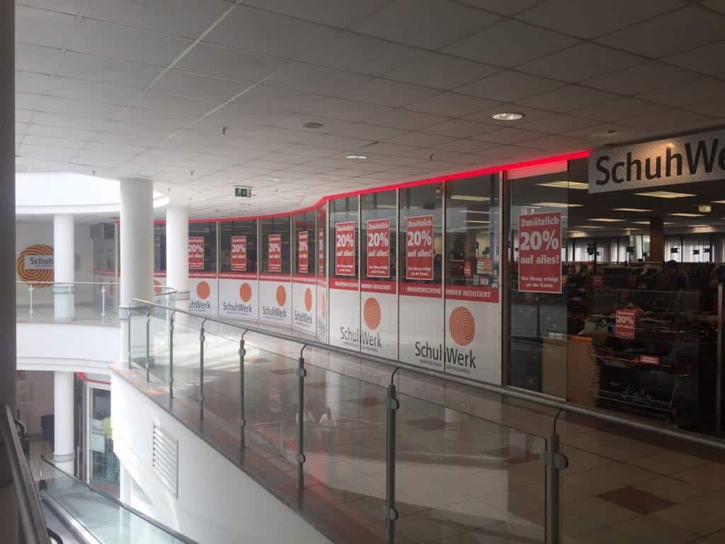 online store 1d65b b1c41 Klauser schließt weitere Filialen - Wuppertal total ...