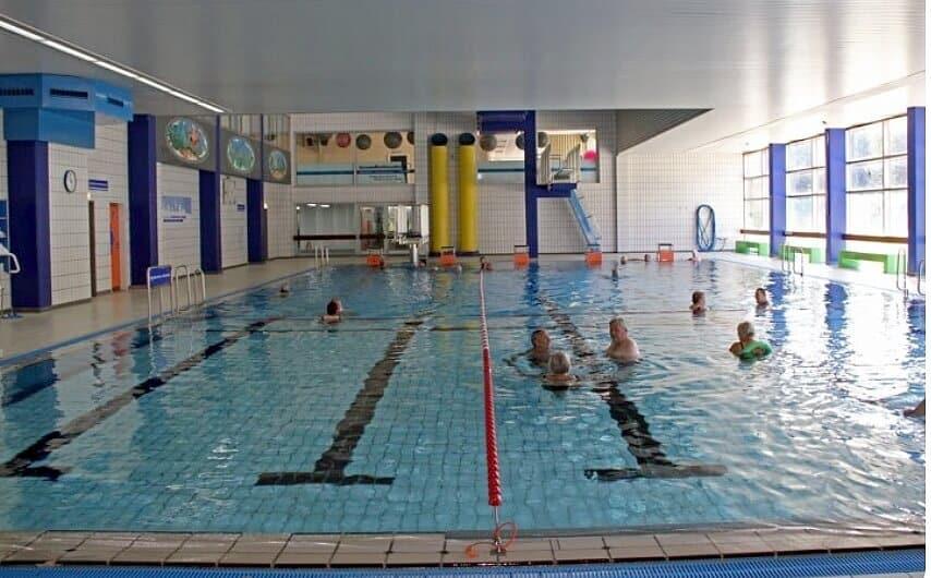 Wuppertaler hallenb der bleiben geschlossen wuppertal for Schwimmbad wuppertal langerfeld