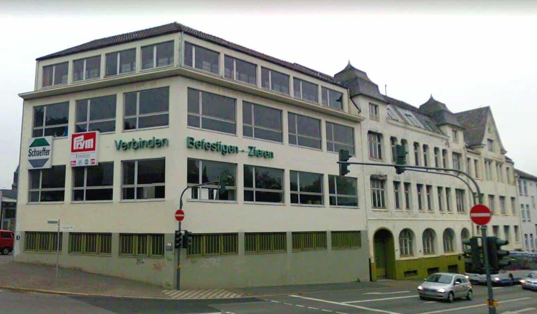 Xxxl Möbelhaus In Barmen Im Gespräch Wuppertal Total Aktuelle