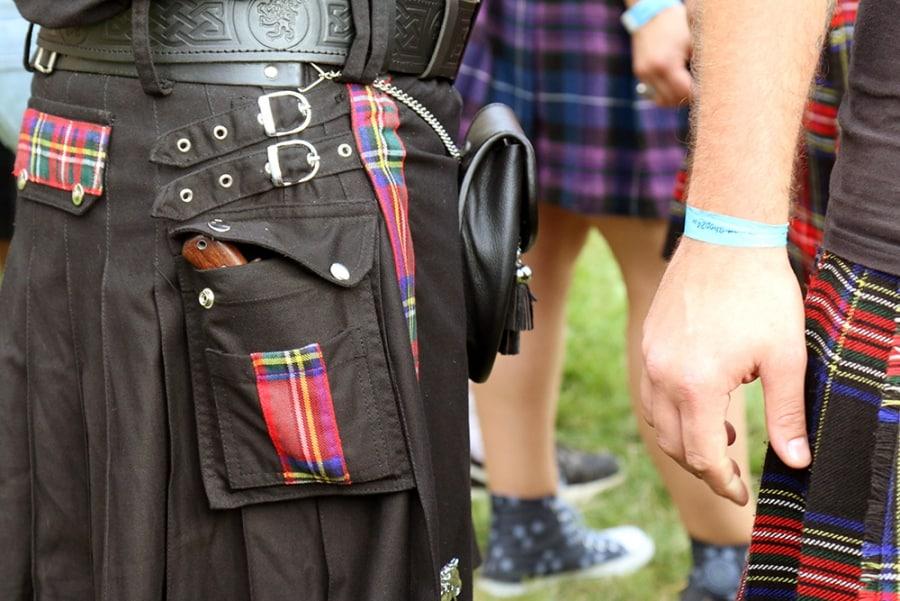 10. Highland Gathering: Friends of Clan MacLaren und CVJM bieten schottisches Lebensgefühl auf Lichtscheid
