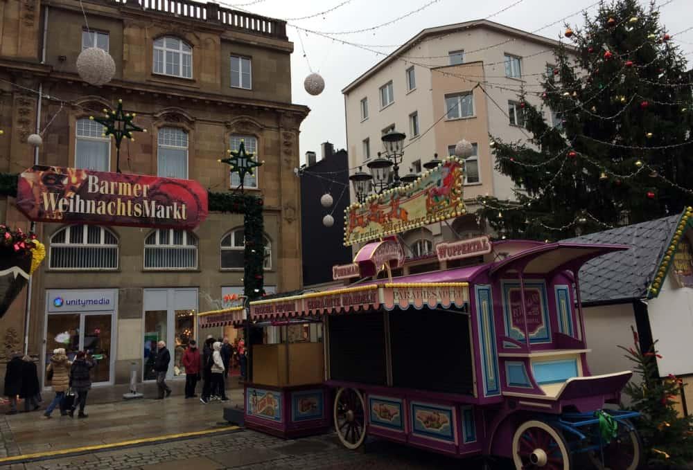 Weihnachtsmarkt Wuppertal öffnungszeiten.Wuppertaler Weihnachtsmärkte öffnen Wuppertal Total Aktuelle