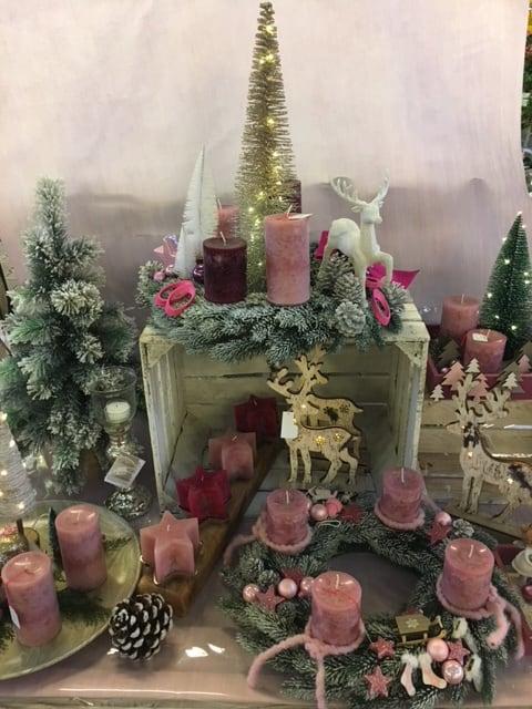 Taucht ein in die Weihnachtswelt von AMOFLOR