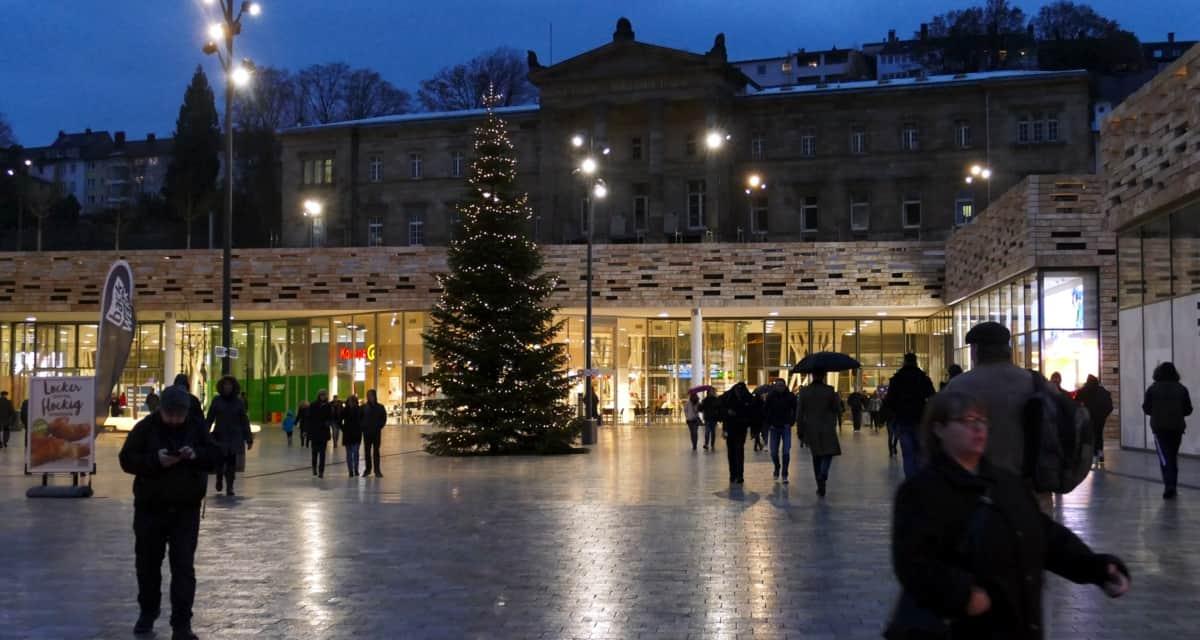 Aktuelle Weihnachtslieder.Rechtzeitig Zum Fest Hitliste Der Weihnachtslieder Wuppertal