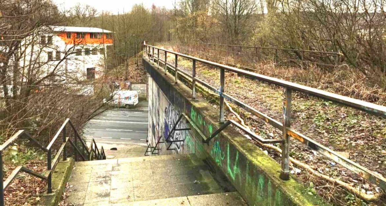 Wuppertal Brücke