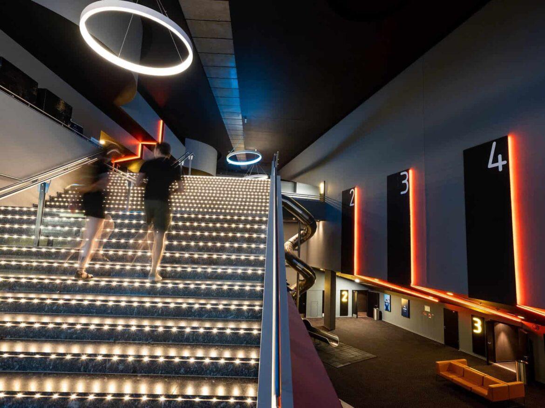 Cinemaxx Wuppertal Wuppertal