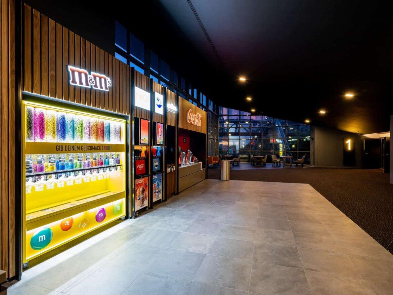 Sommer in Wuppertal – Cinemaxx