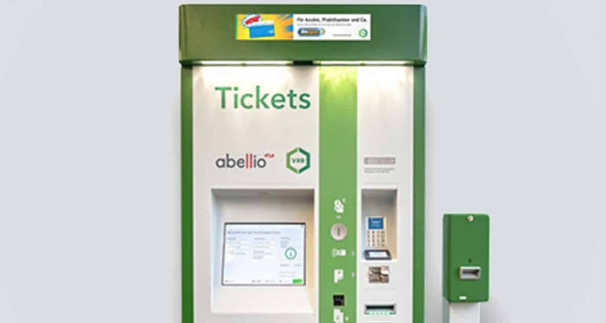 Vrr 24h ticket