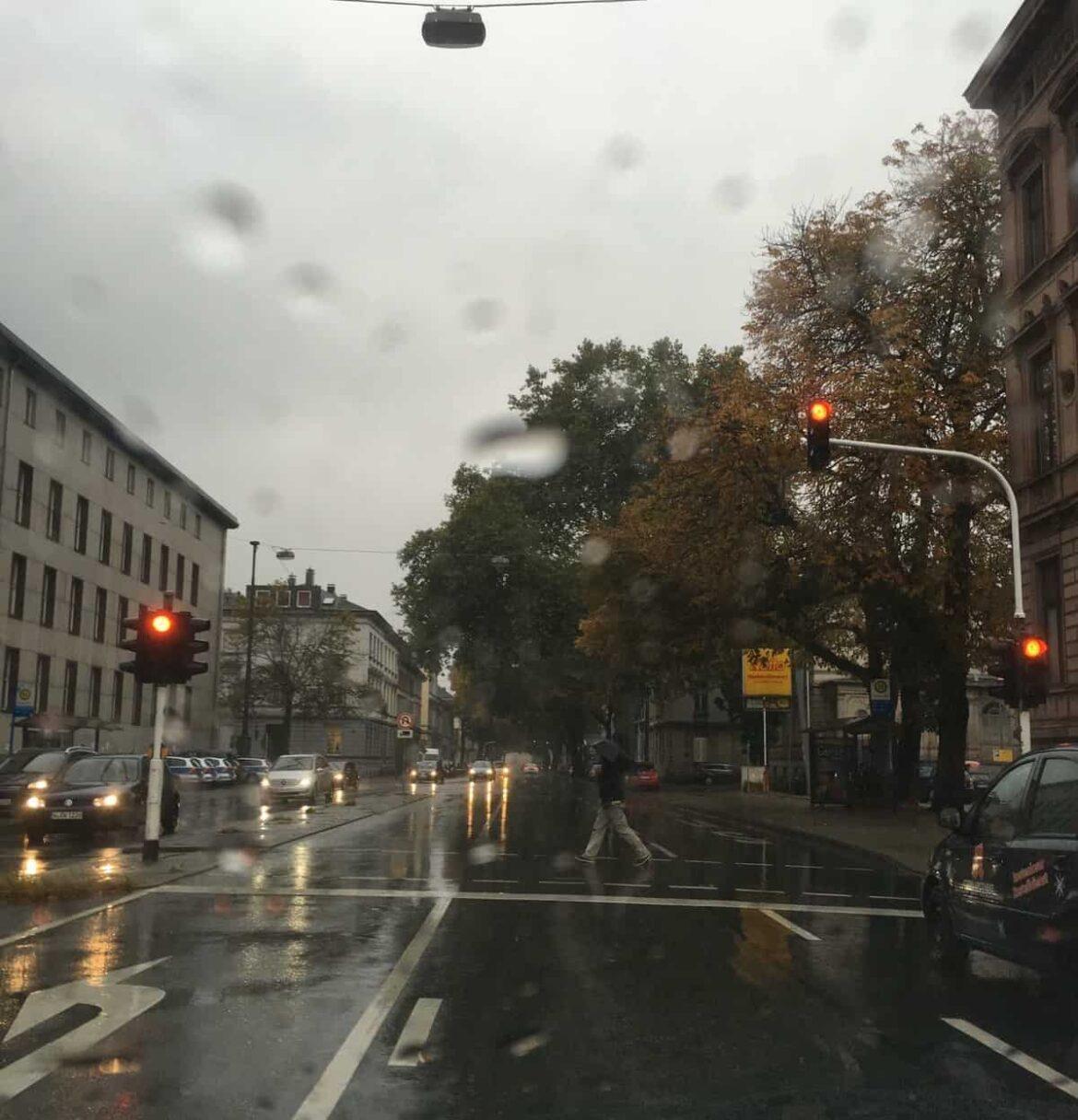 Wetter Wuppertal Heute