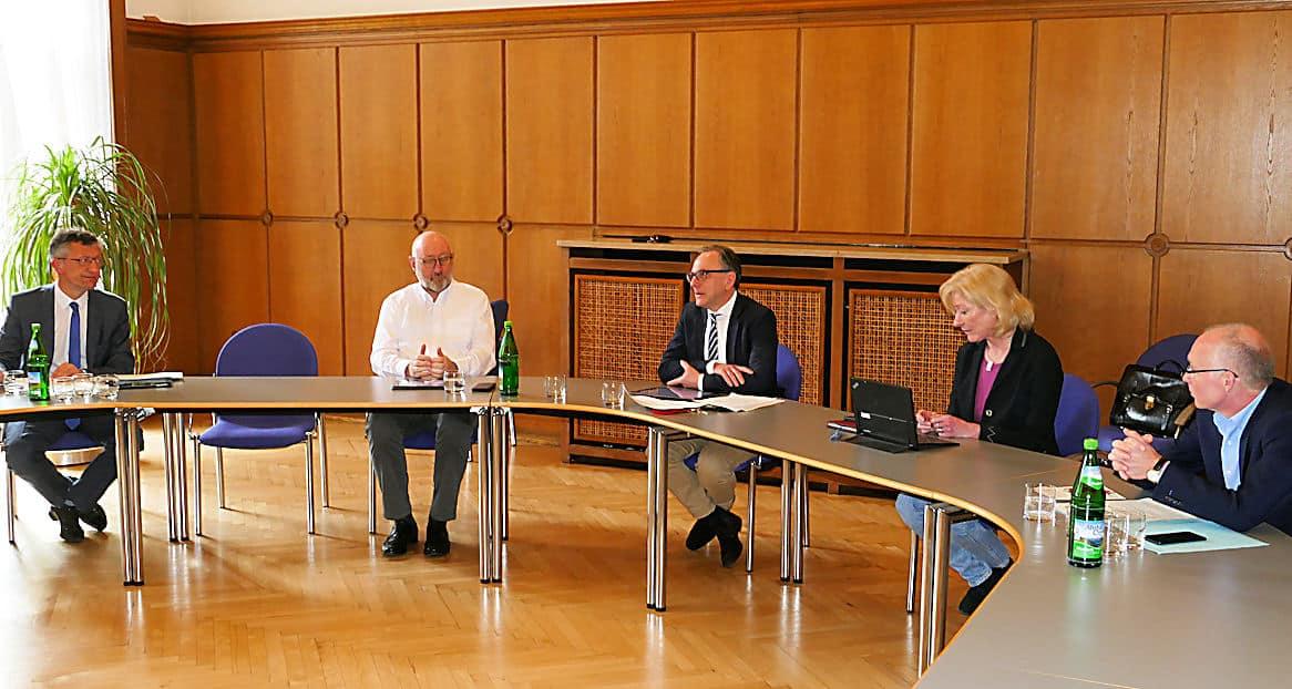 Corona Fälle In Wuppertal