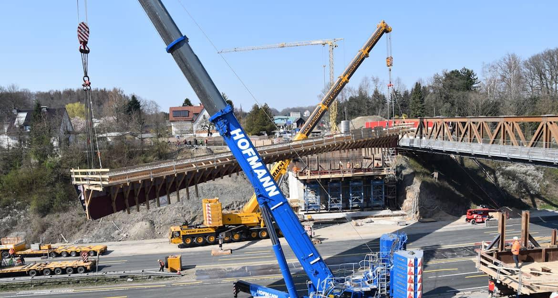 Brücke Wuppertal