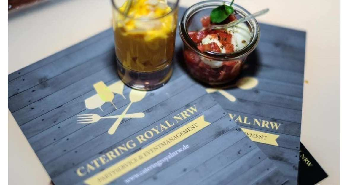 Catering Royal NRW