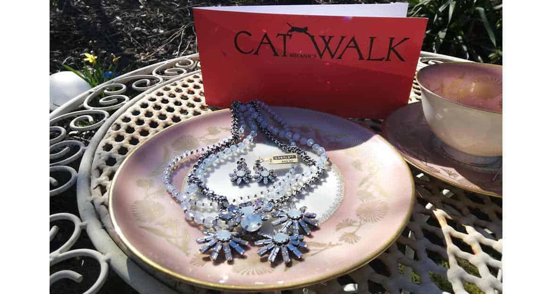 Melanie's Catwalk