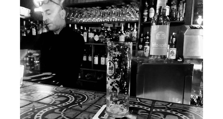 Mojo Bar