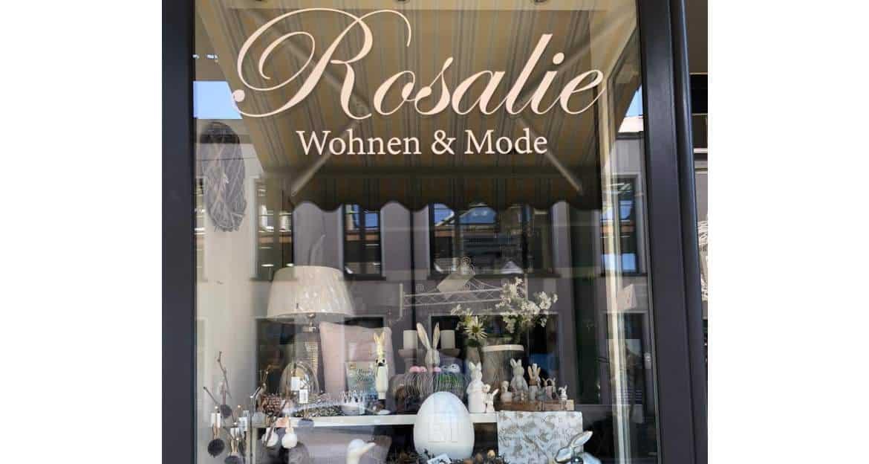 Rosalie Wohnaccessoires