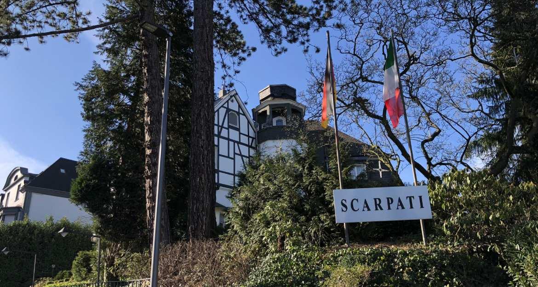 Restaurant-Hotel Scarpati