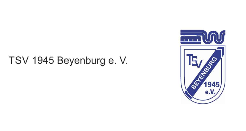 Vereinsheim TSV Beyenburg