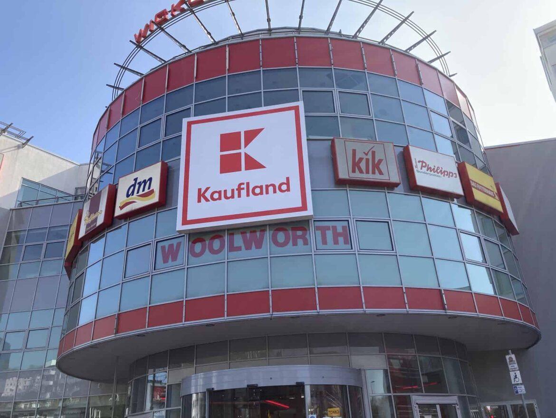 Überall Kaufland in Wuppertal
